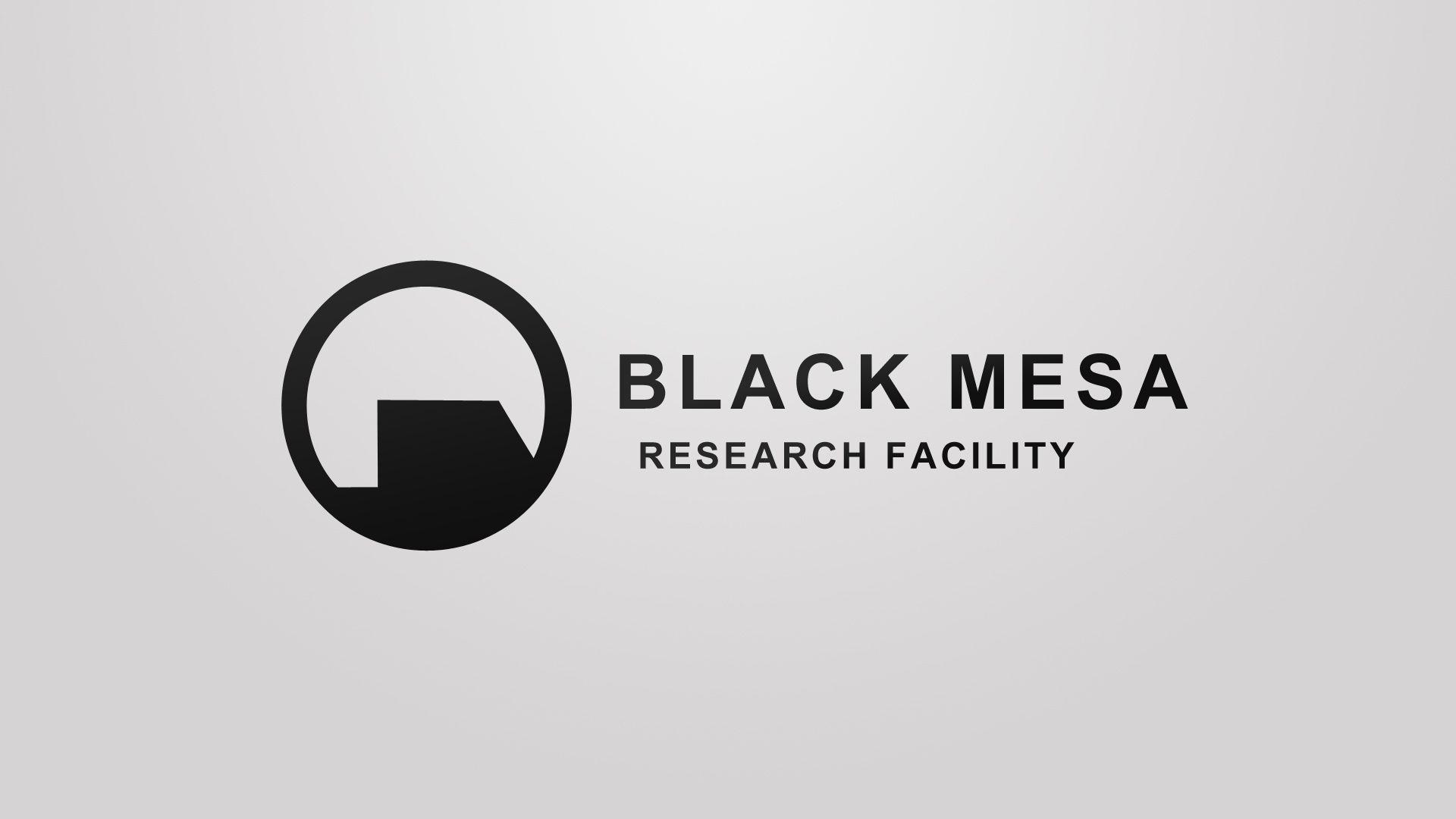 Black Mesa Research Facility Light Background by Ne1L on DeviantArt