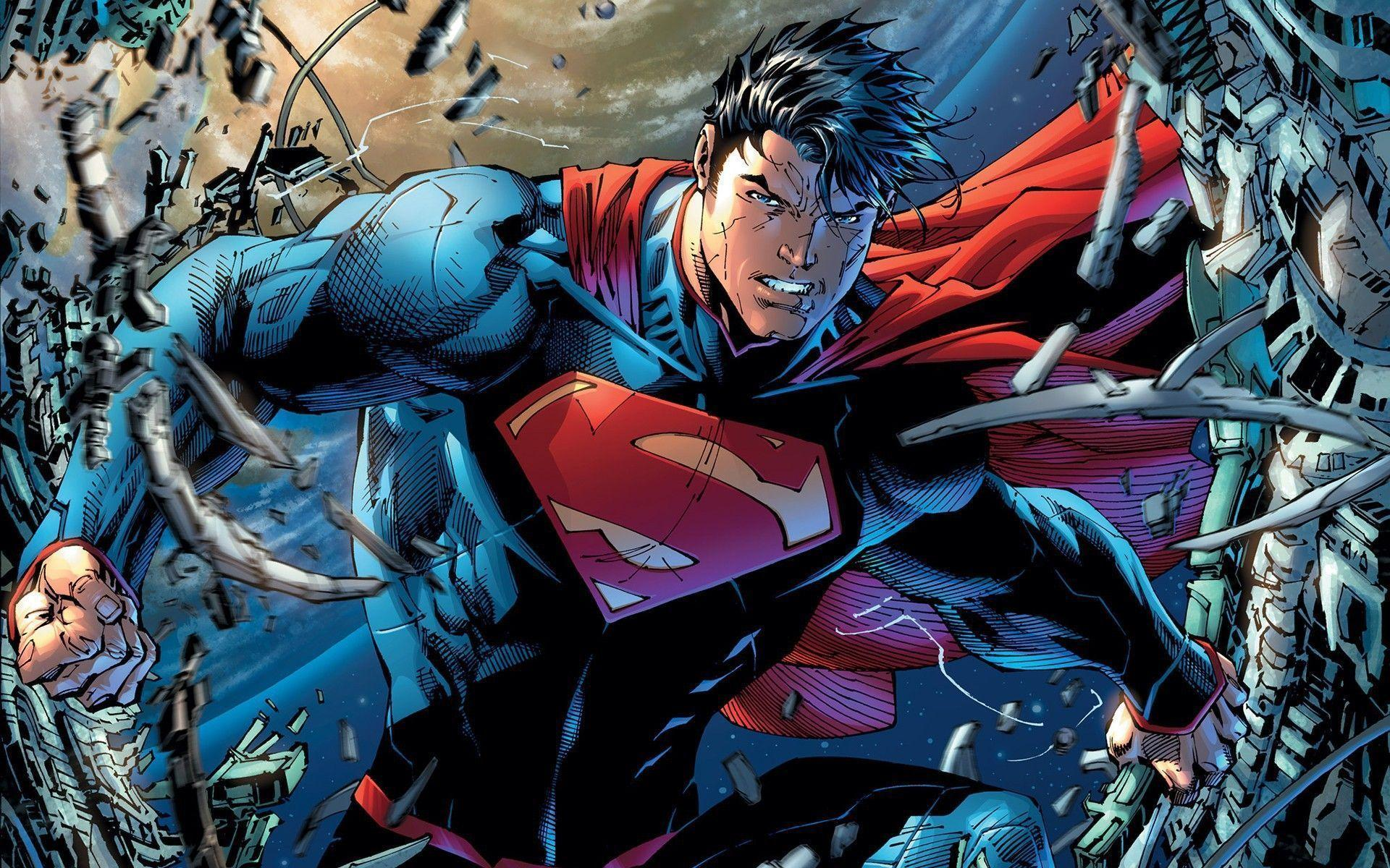 Superman Unchained wallpaper - 934321