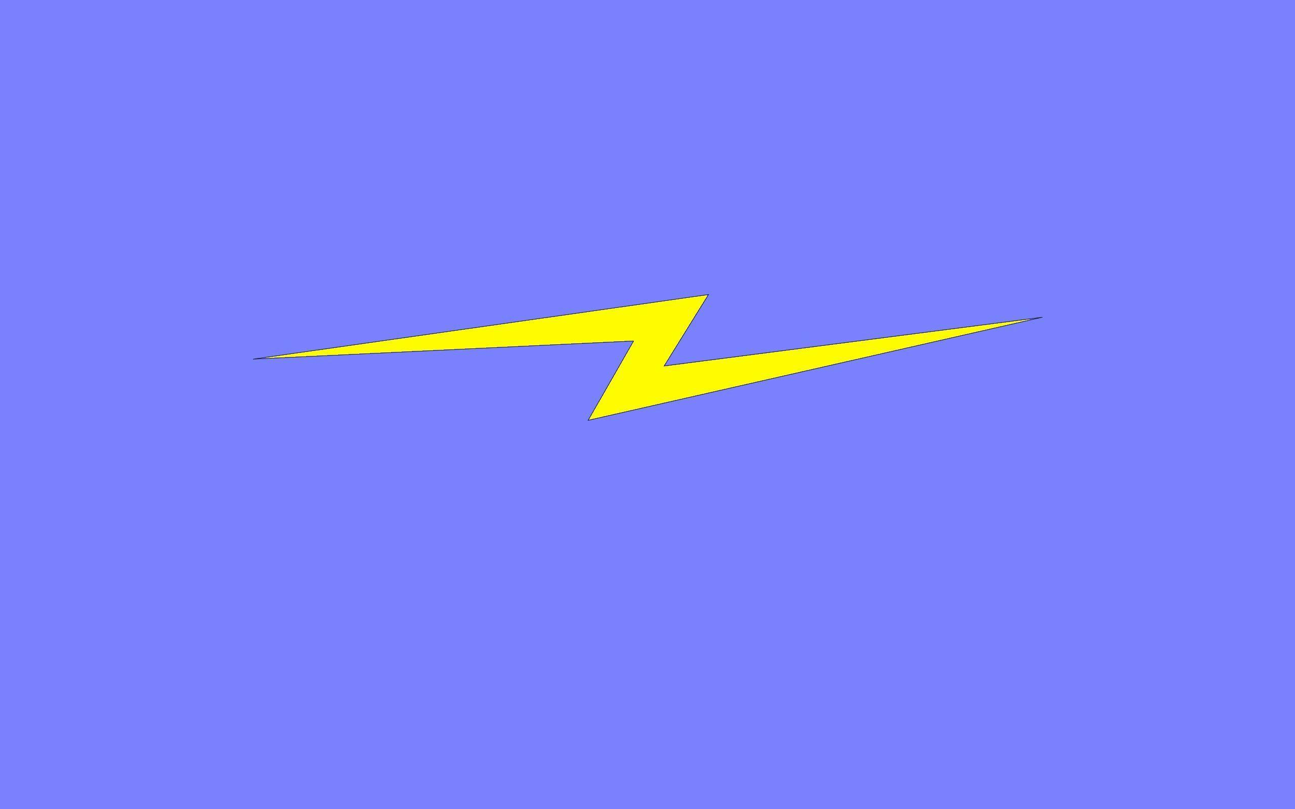 Lightning Bolt Pictures Free - ClipArt Best