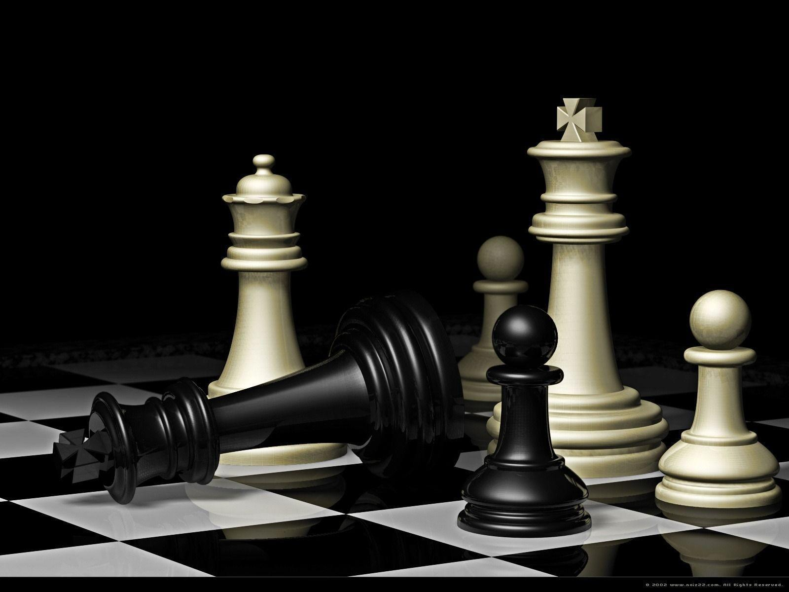 Chess Wallpapers Desktop Image & Pictures