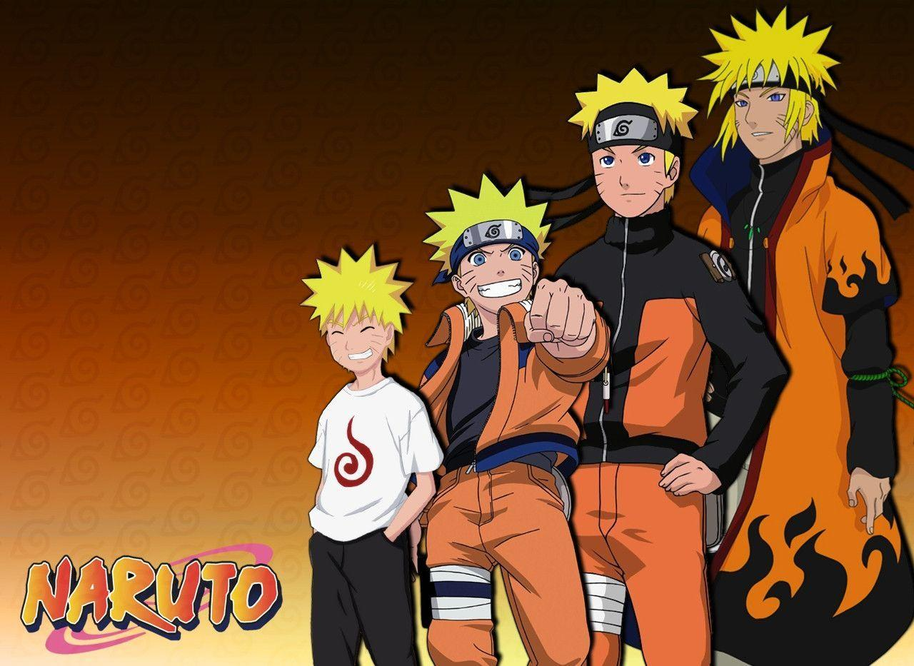 Naruto Best Actor Anime Wallpapers Free Wallpapers