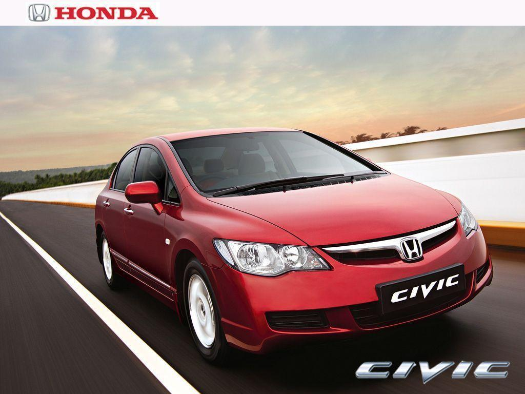 Download Honda Civic Wallpapers