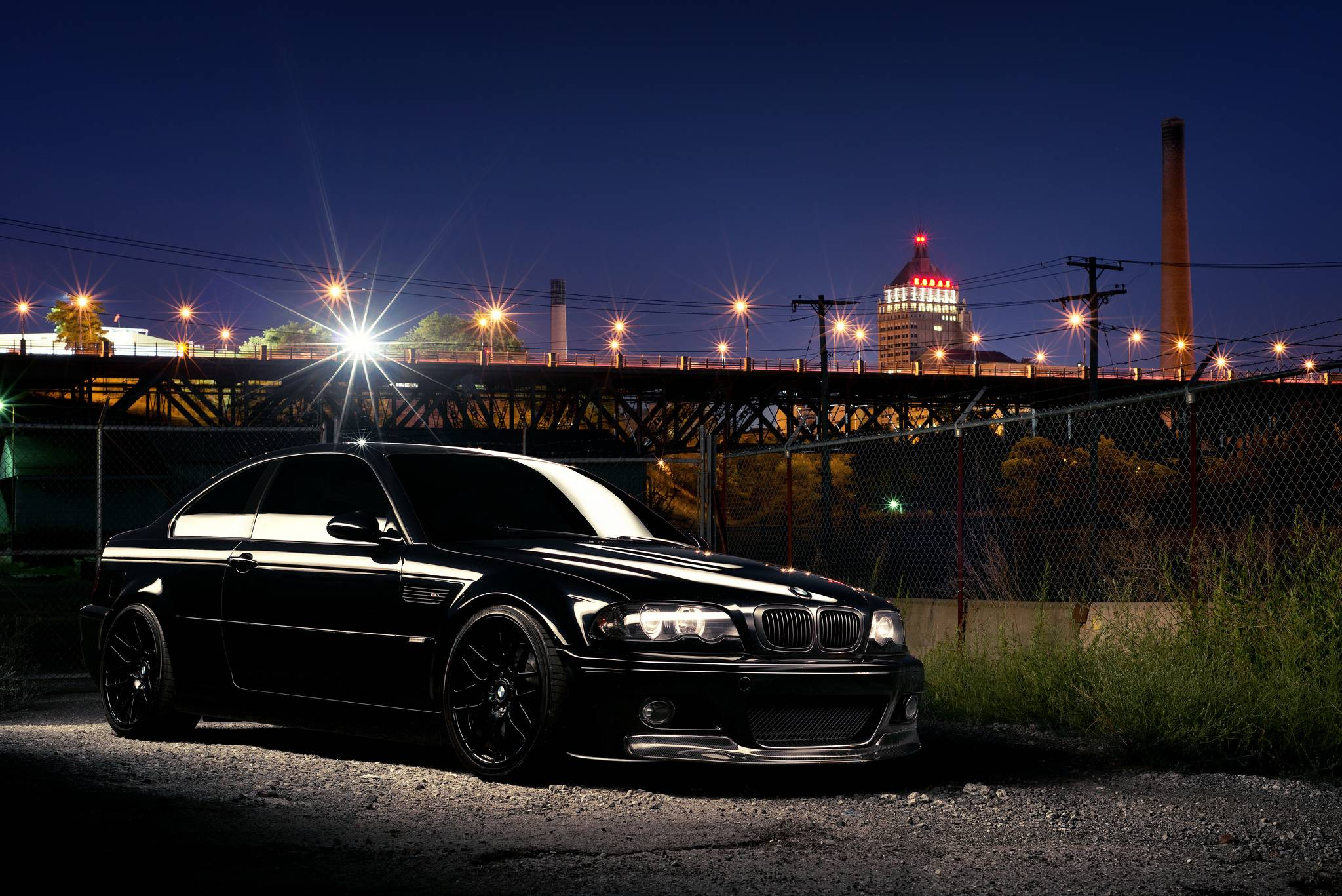 Pix For > Bmw E46 M3 Wallpapers