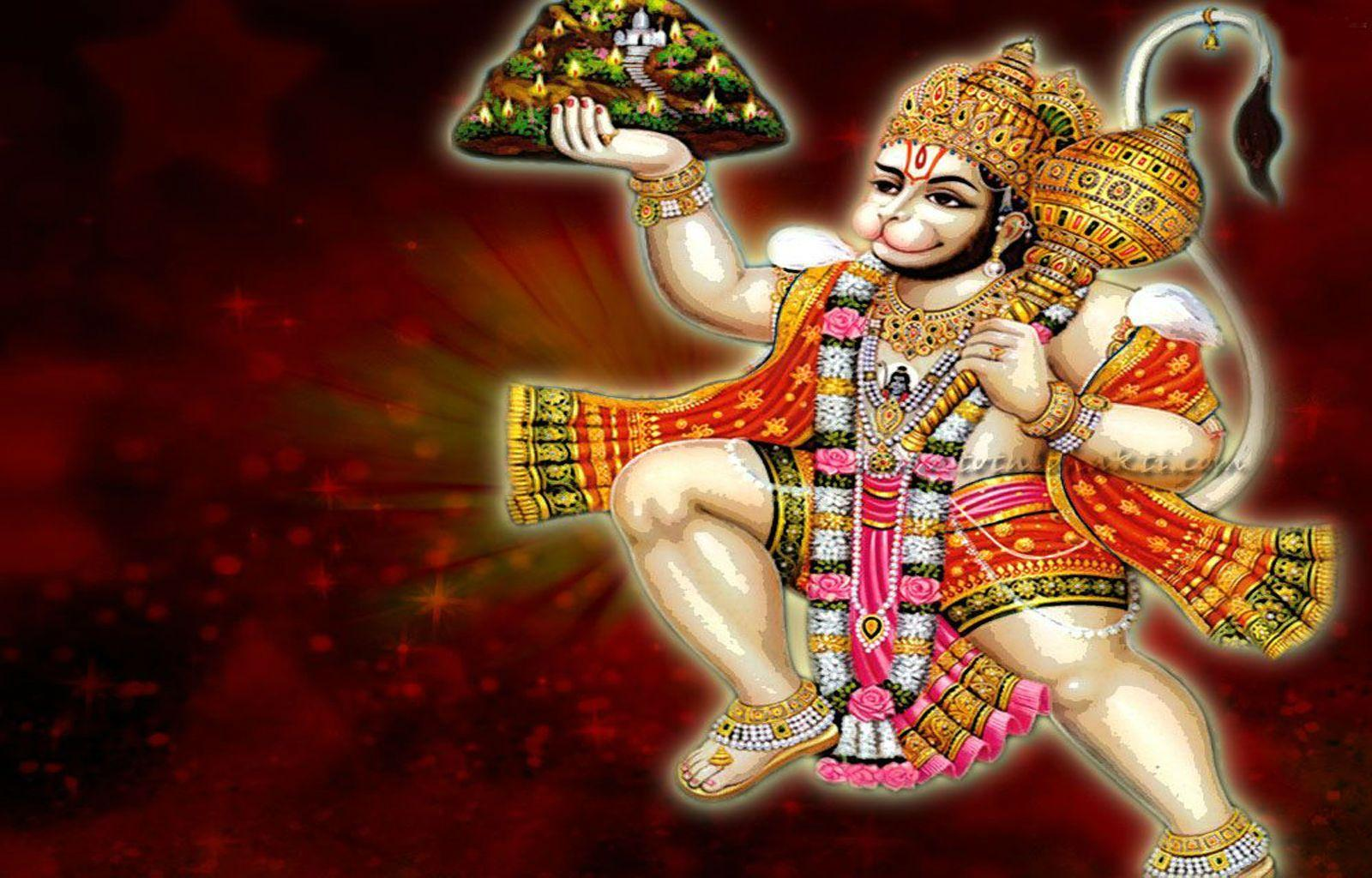 Free download Hanuman desktop Wallpapers & image