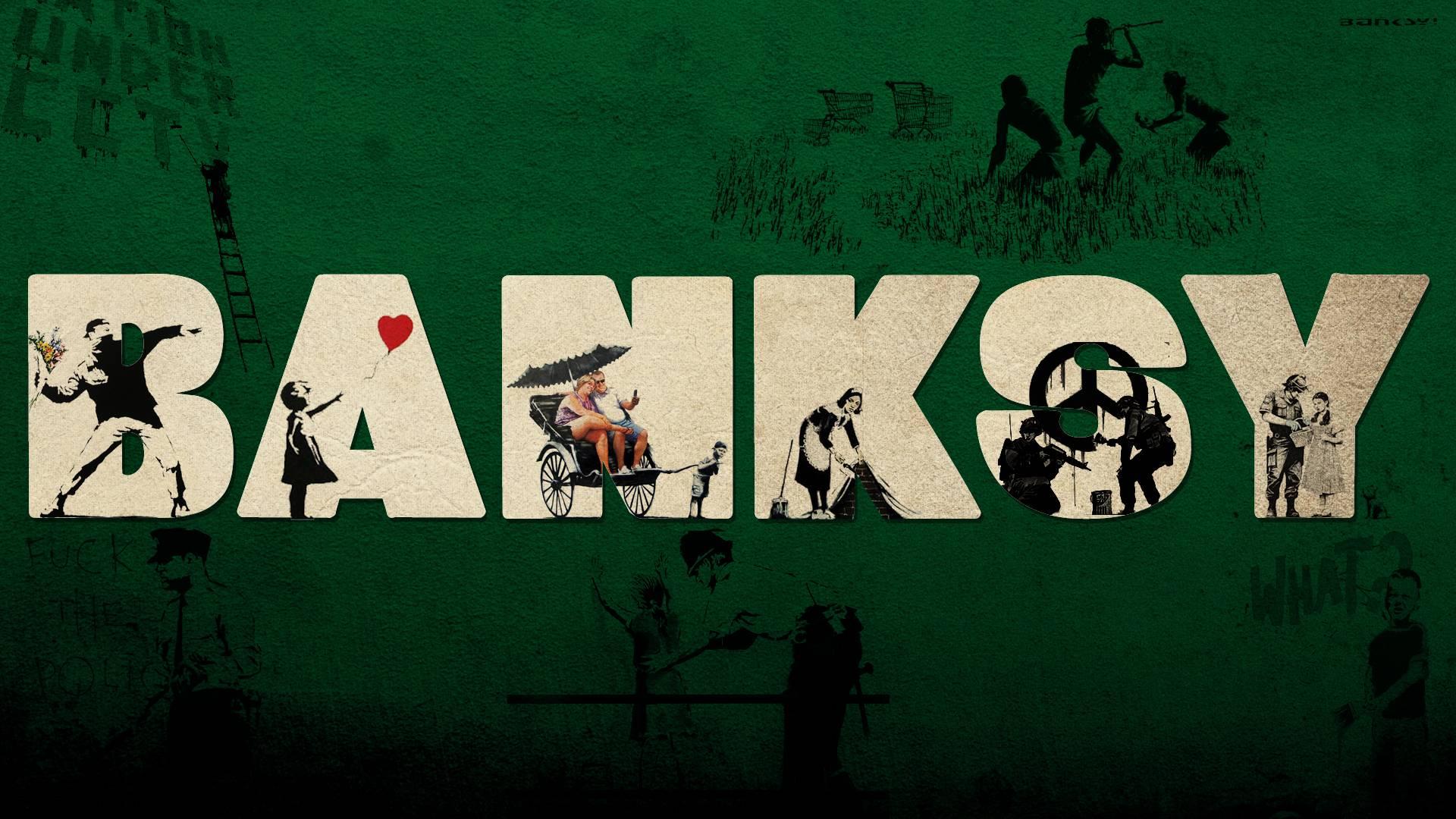 33 best images about <b>Banksy</b> Graffiti on Pinterest | Behance ...