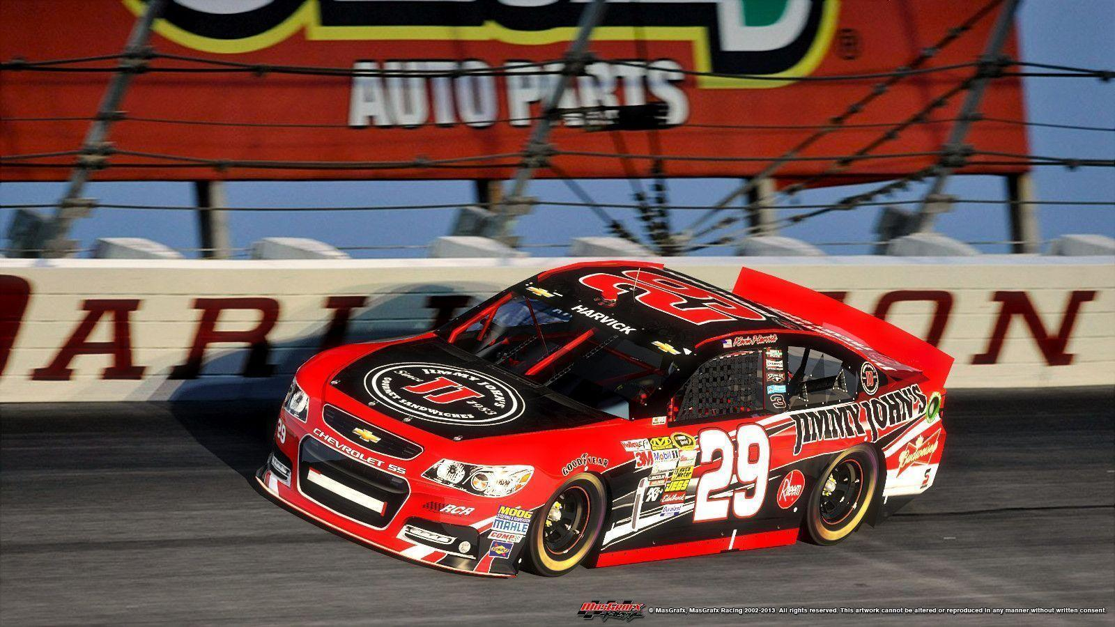 Kevin Harvick Wallpaper Number 4: Kevin Harvick Wallpapers