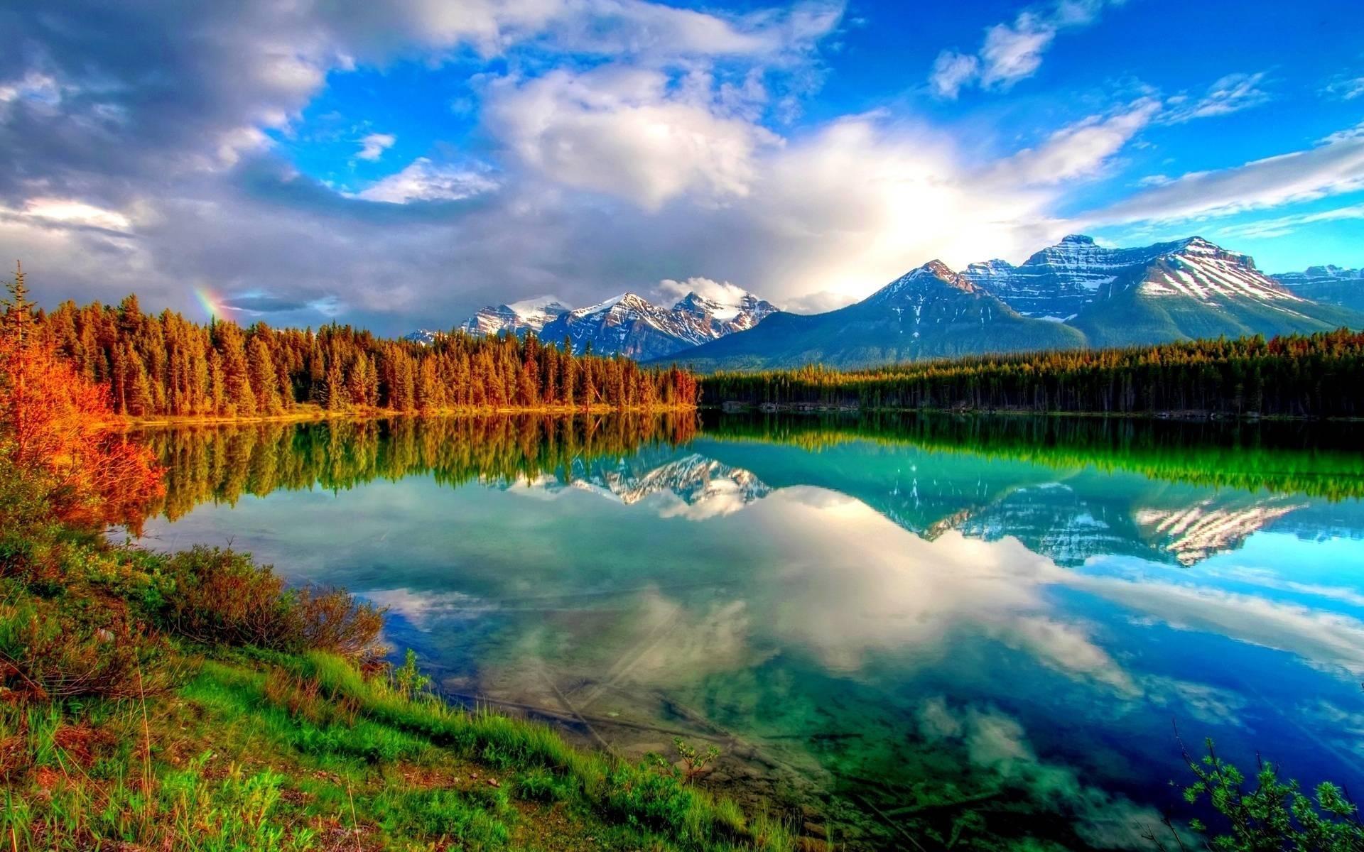 beautiful scenery desktop wallpapers 1024x768