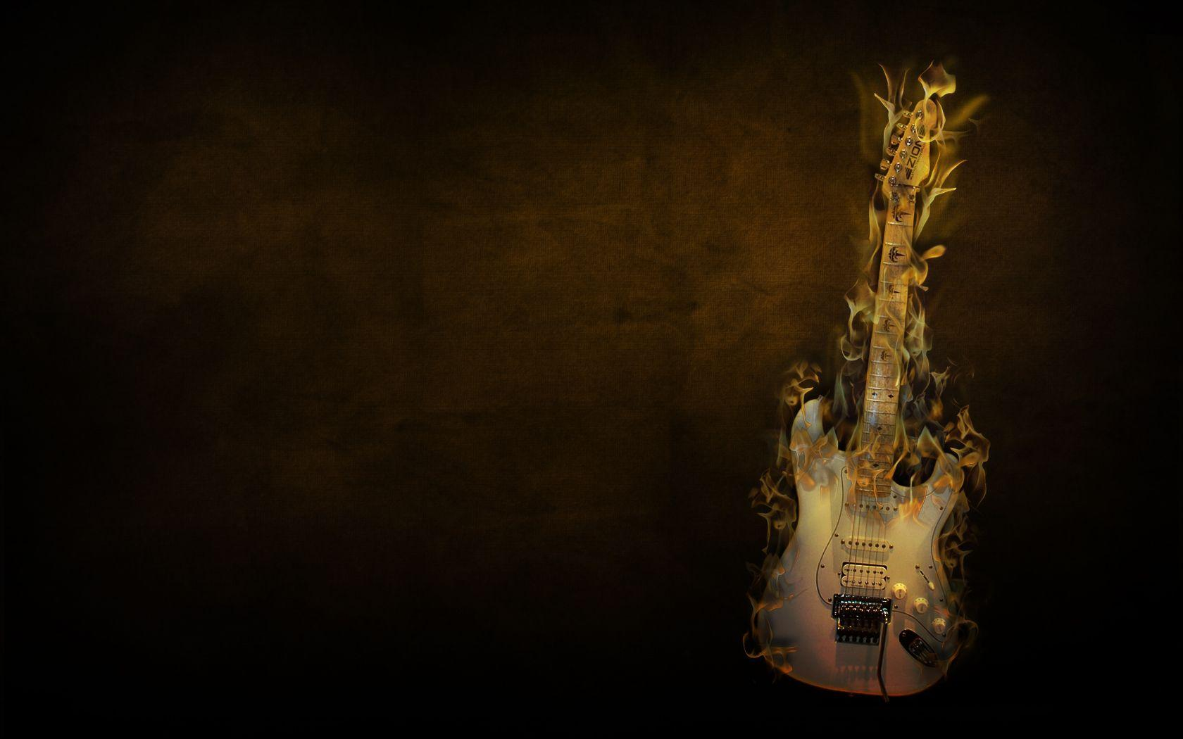 A Guitar Wallpapers