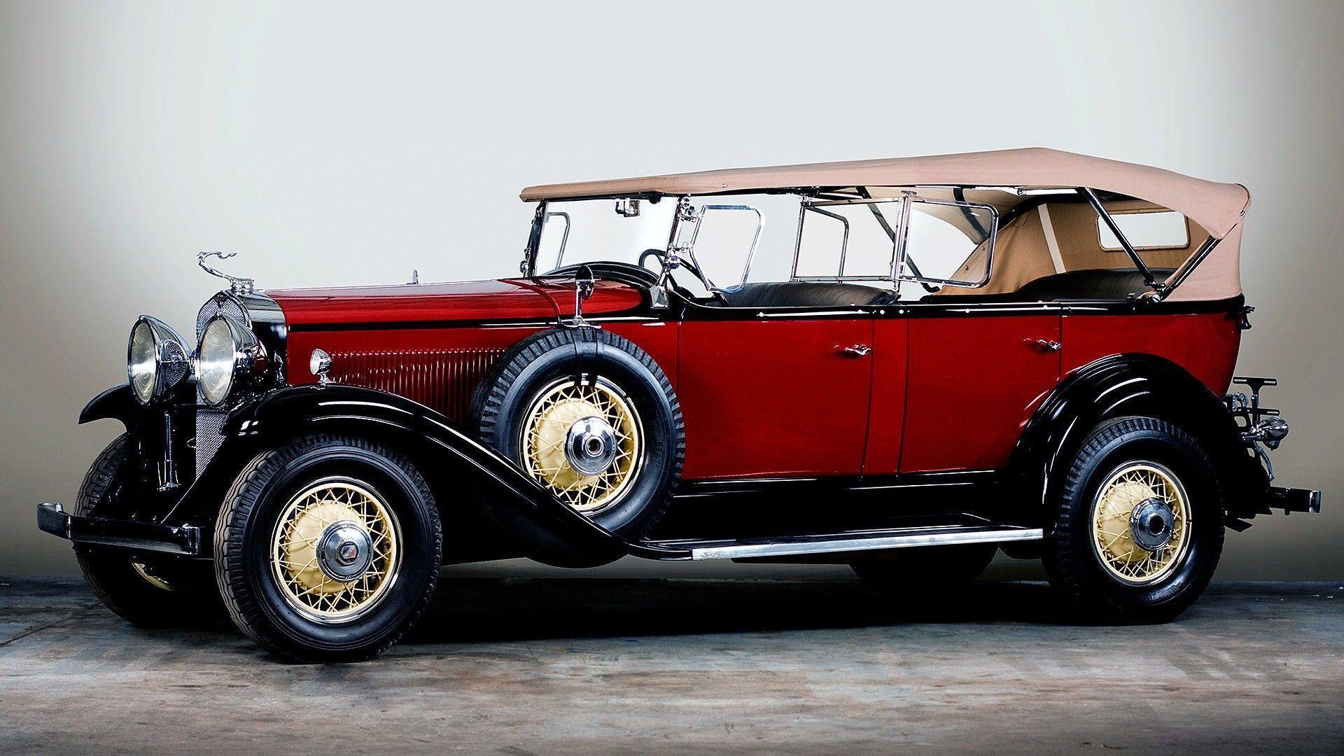 Classic Car Wallpaper HD | Free HD Desktop Wallpaper | Viewhdwall.
