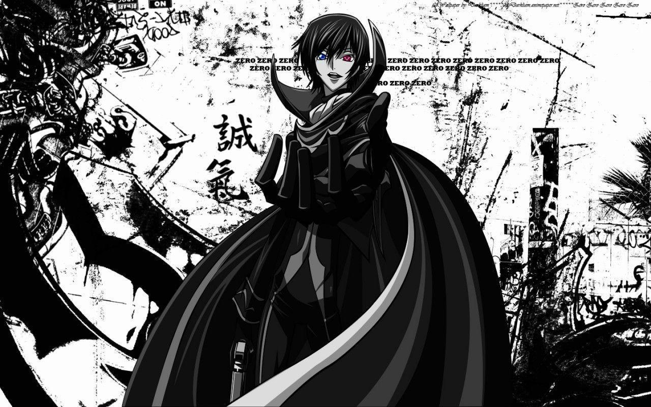 wallpaper lelouch - photo #39