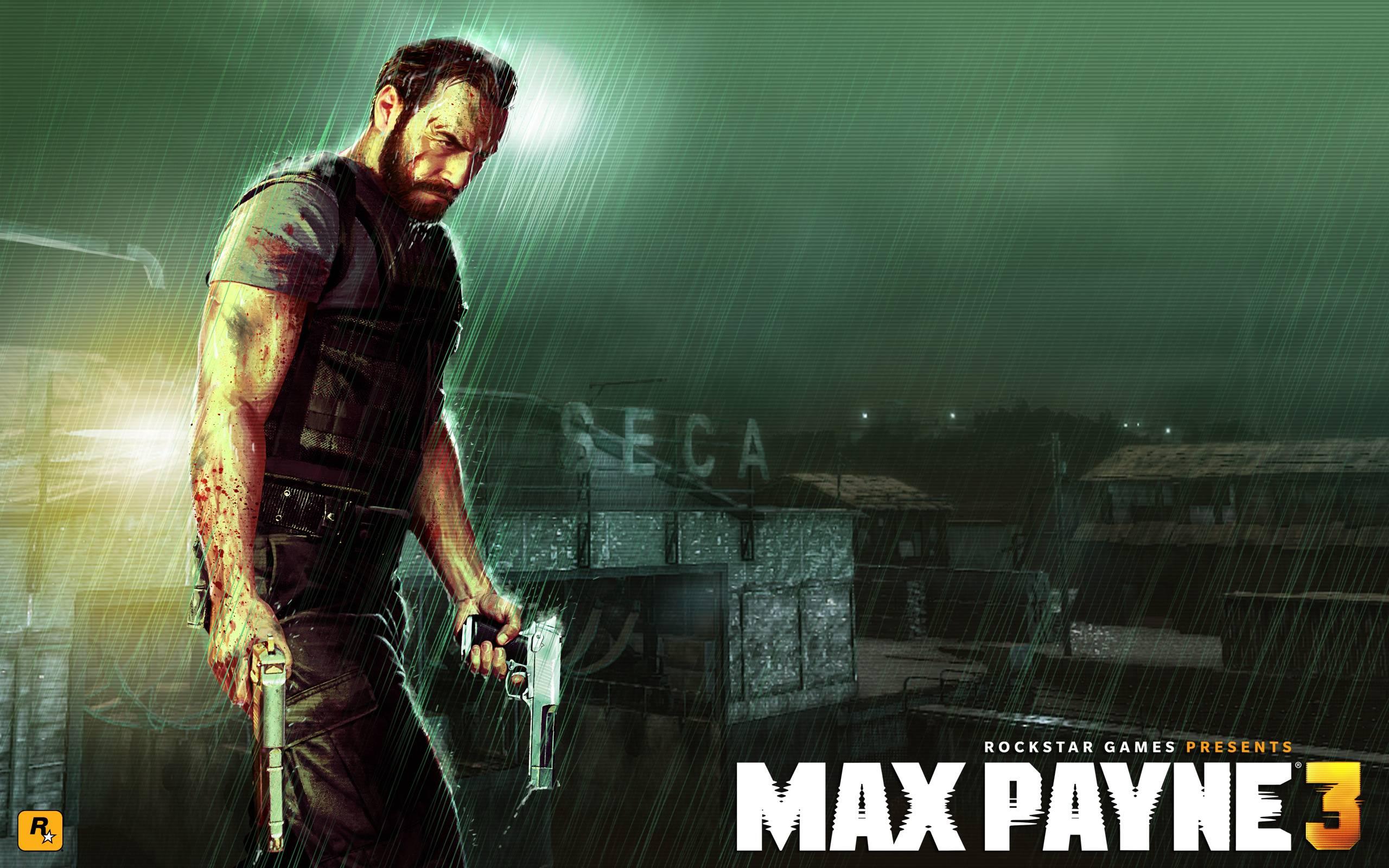 max payne 3 wallpaper live - photo #11