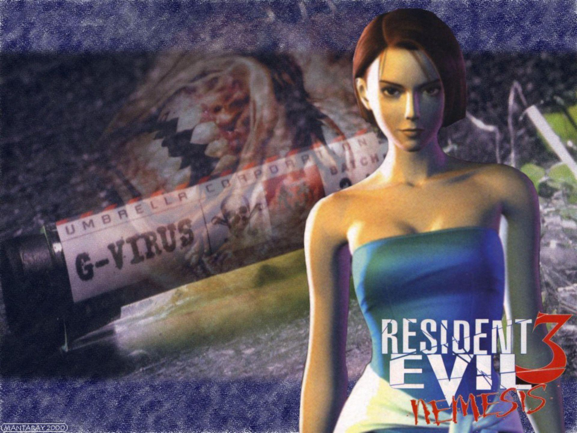Resident evil shemale nude galleries