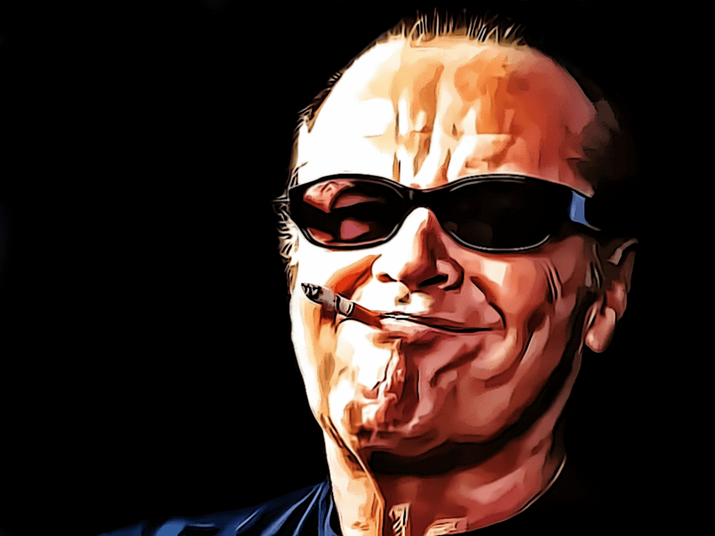 Jack Nicholson by donvito62 | Style Favor – Photos, pictures and ...