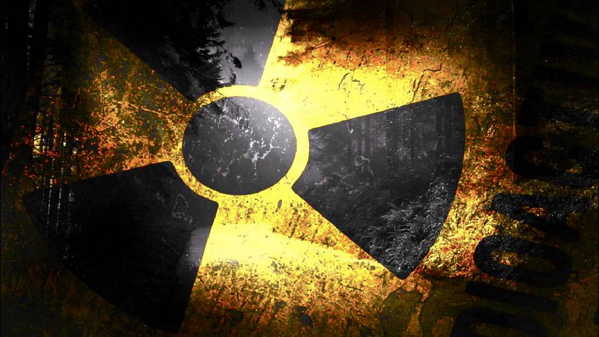 Image For > Nuke Symbol Wallpapers Hd