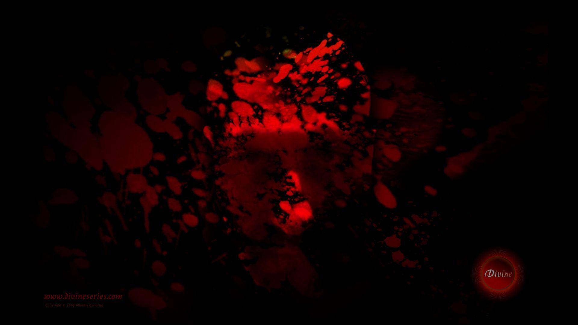 Red Alienware Wallpapers Wallpaper Cave