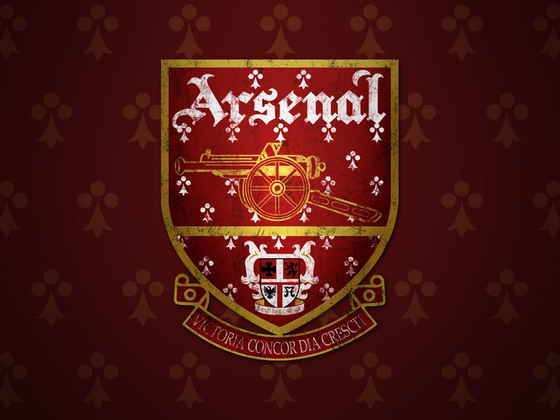 Arsenal Logo Wallpapers 41
