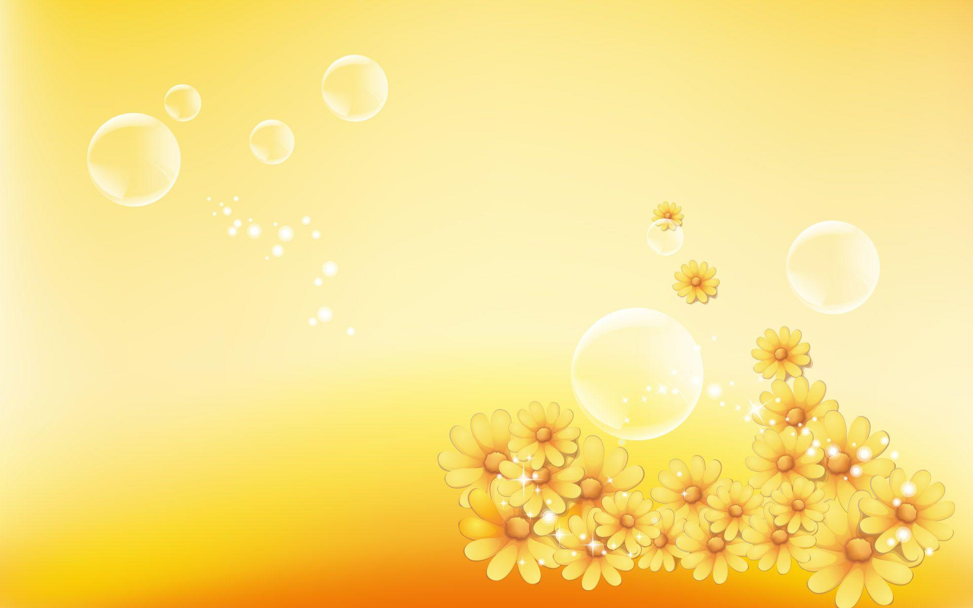 Yellow Wallpapers - Yellow Wallpaper (34512608) - Fanpop