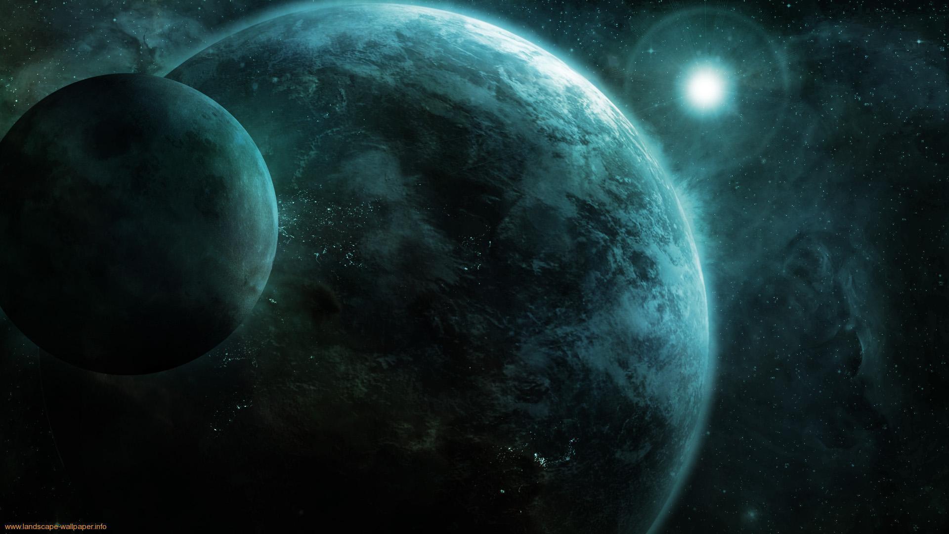 Dark Space Wallpaper: Dark Space Backgrounds
