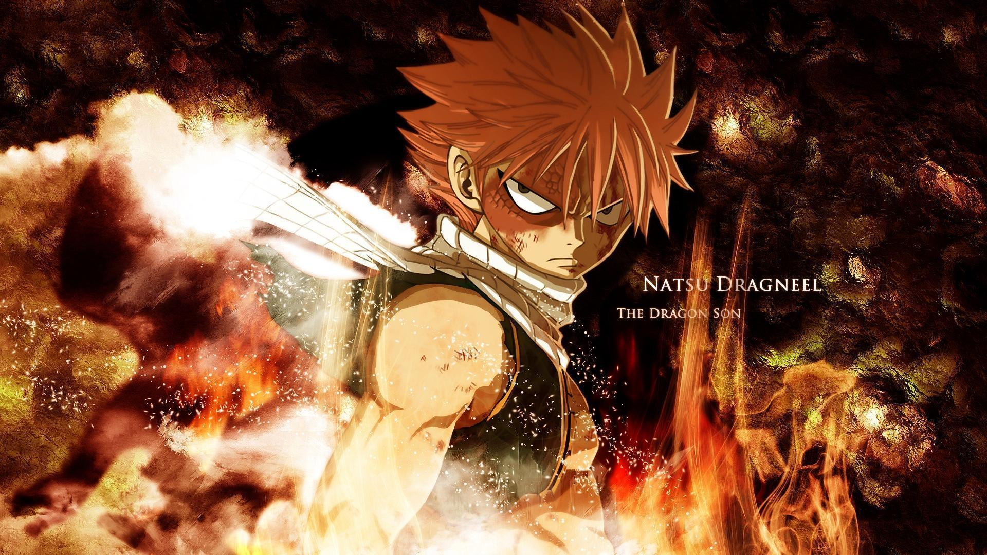 Fairy Tail wallpapers 7