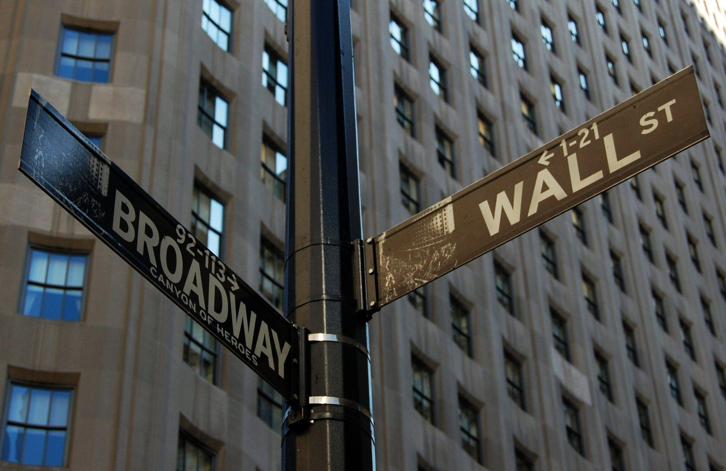 Wall Street Wallpapers Wallpaper Cave