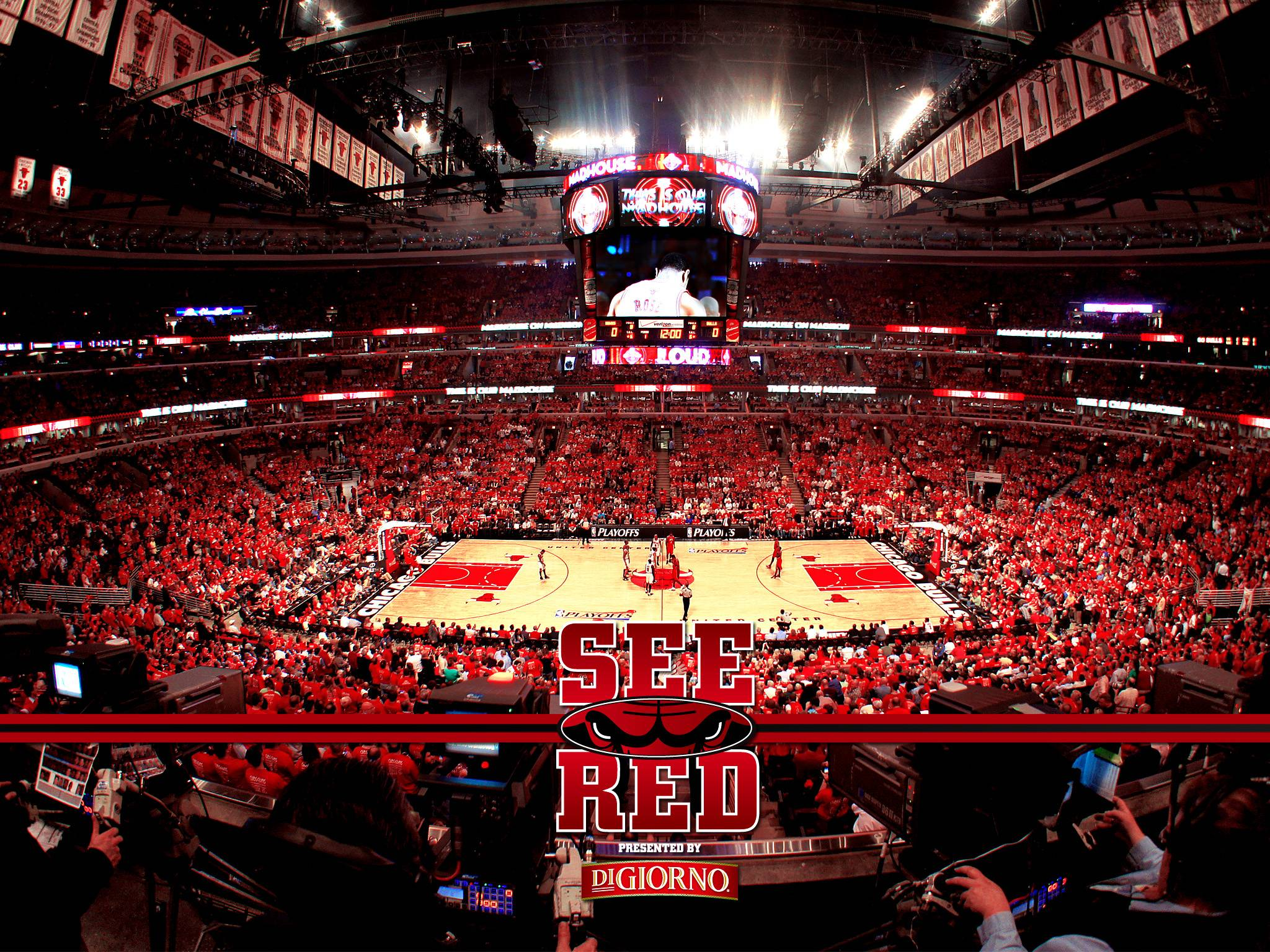 Chicago Bulls pic hd | Im Wallpapers