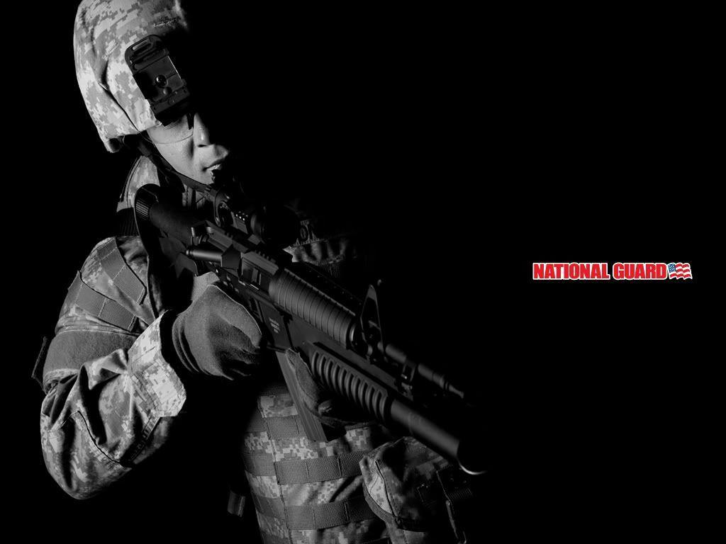 national guard wallpaper
