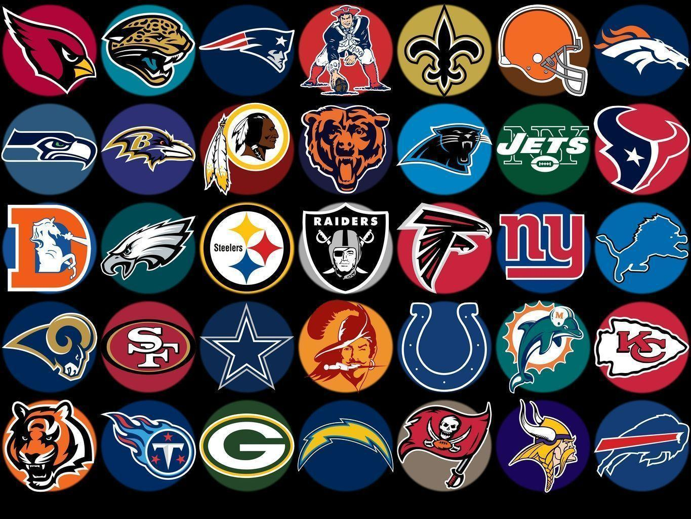 NFL Teams Wallpapers HD