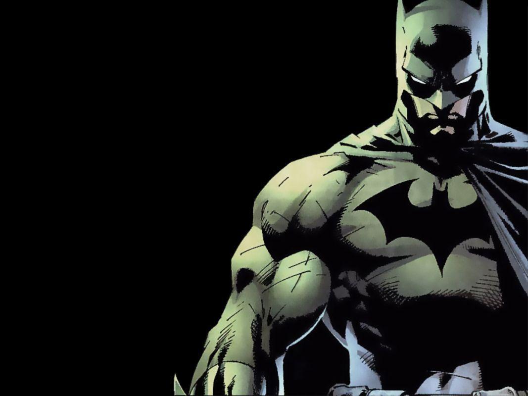 wallpaper comics batman - photo #14