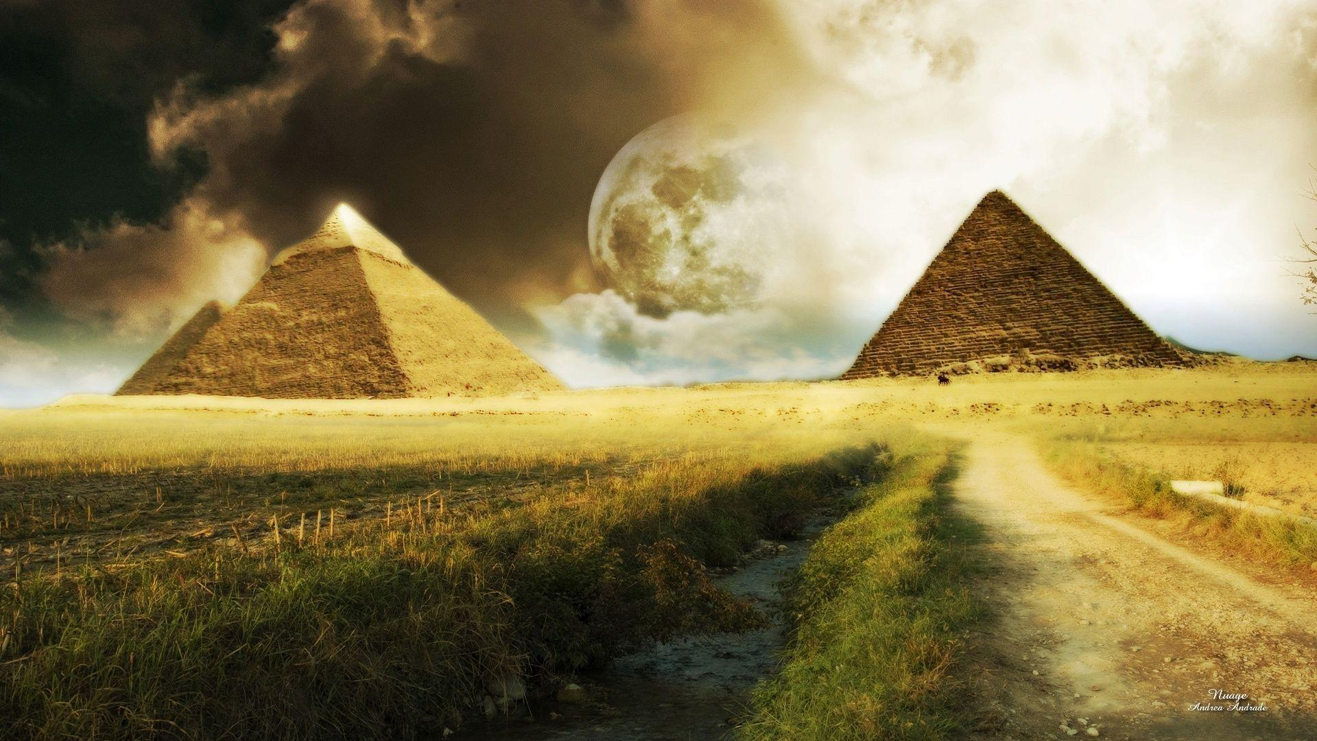 Surreal wallpapers hd wallpaper cave for 3d wallpaper for home egypt