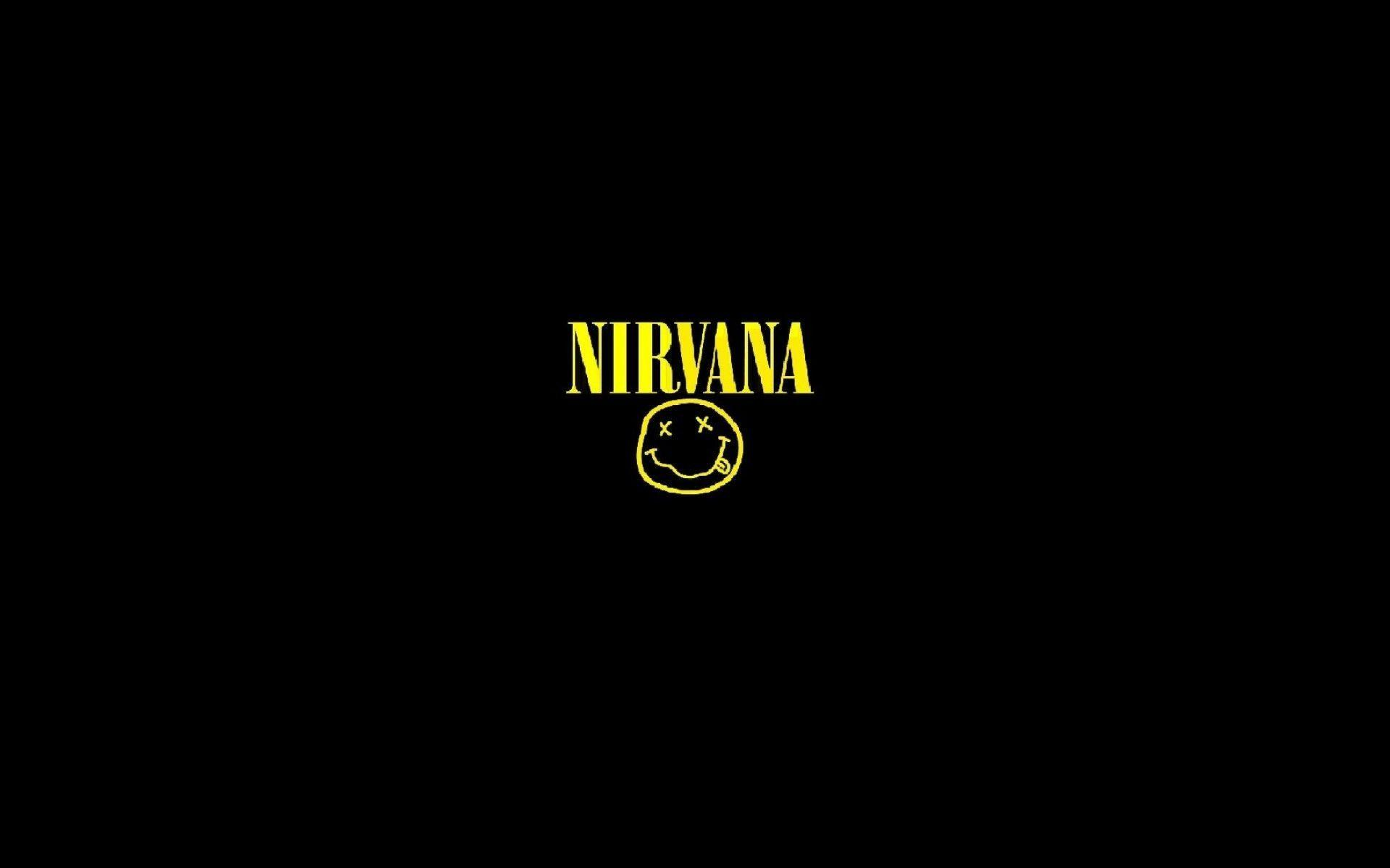 nirvana wallpapers smiley - wallpaper cave