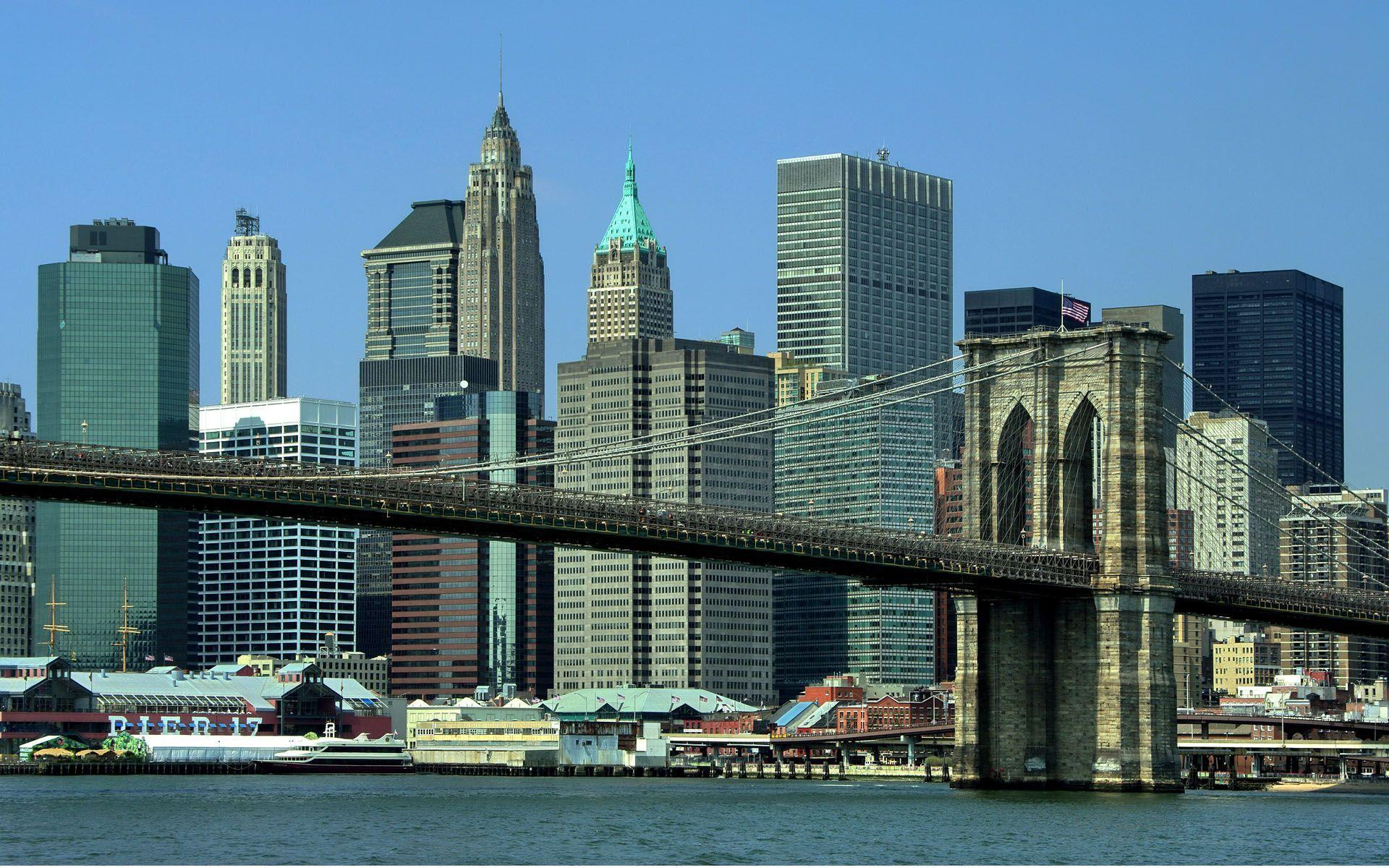 Most Downloaded Brooklyn Bridge Wallpapers