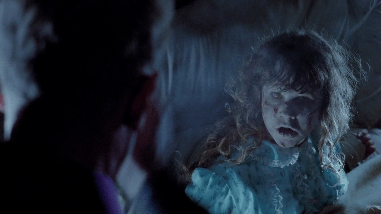 the exorcist wallpaper - photo #14