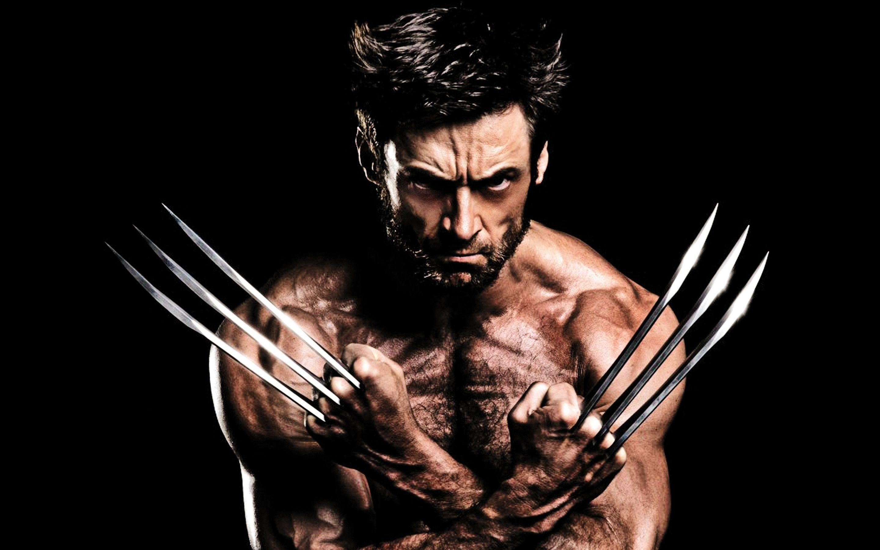 Wallpapers Tagged With WOLVERINE