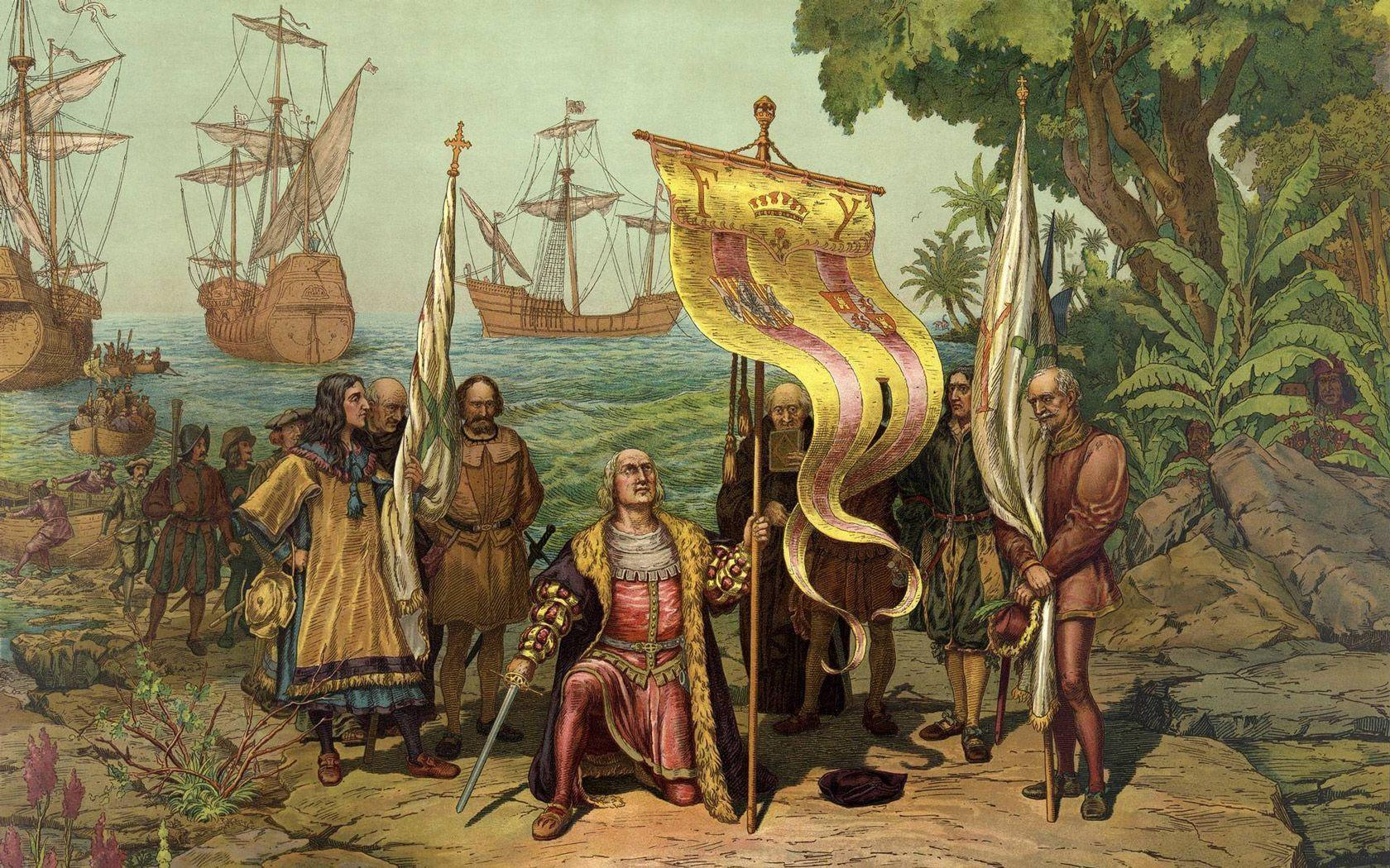 Columbus Day 2014 Pictures