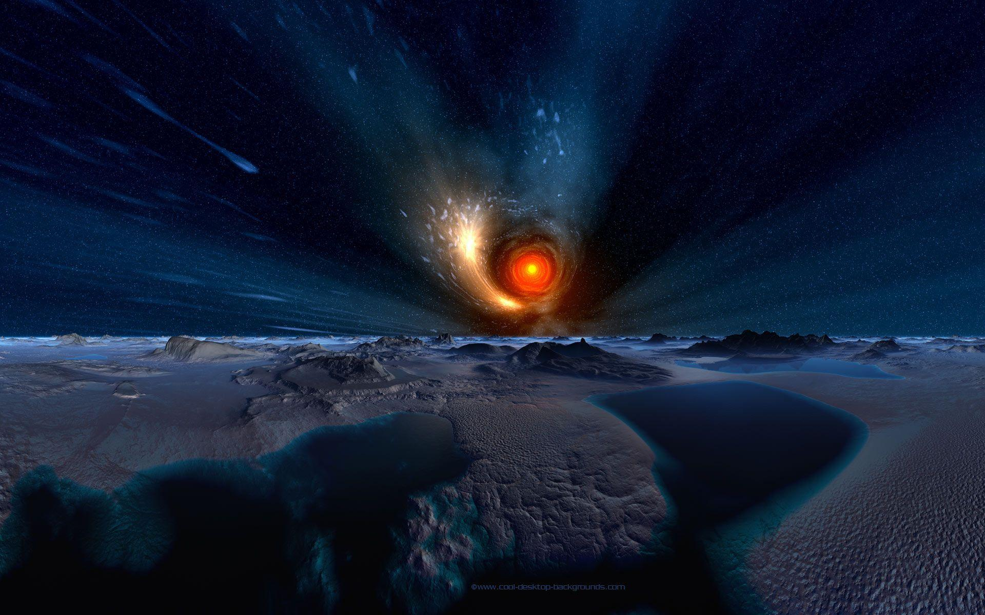 Cool Space Backgrounds Wallpapers - Wallpaper Cave