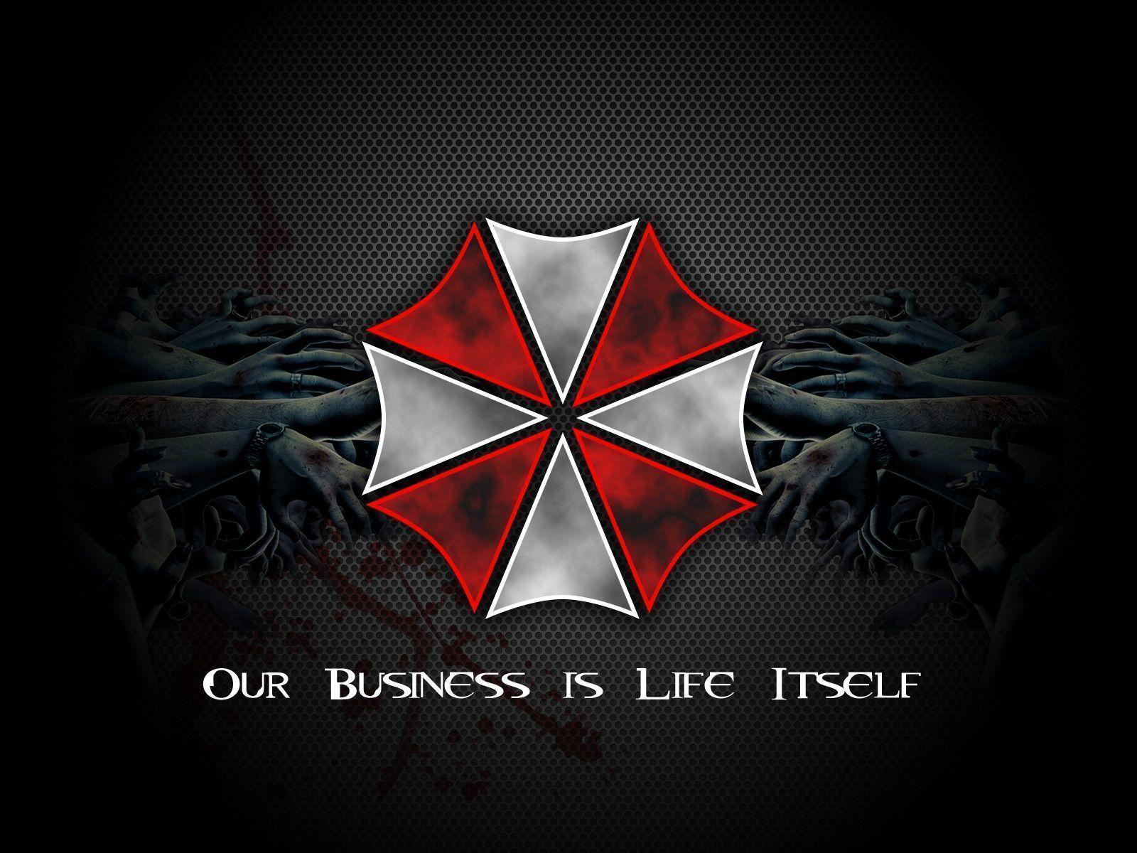 Umbrella Corp Animated Wallpaper HD Wallpapers Pictures | HD ...