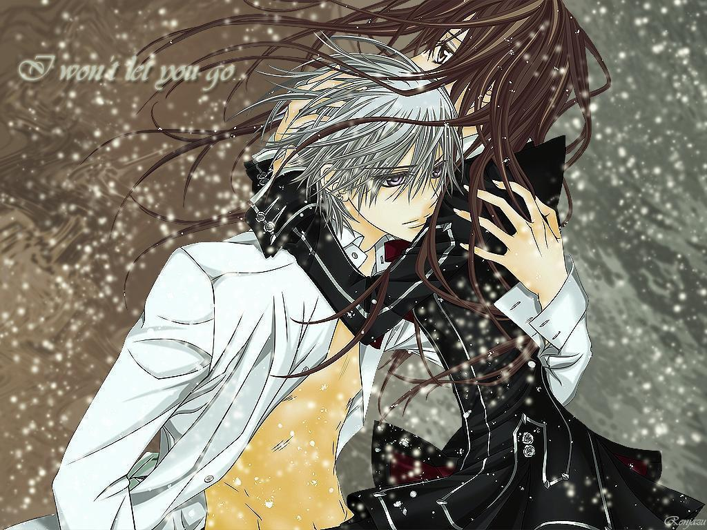 vampire knight wallpaper hd - photo #36