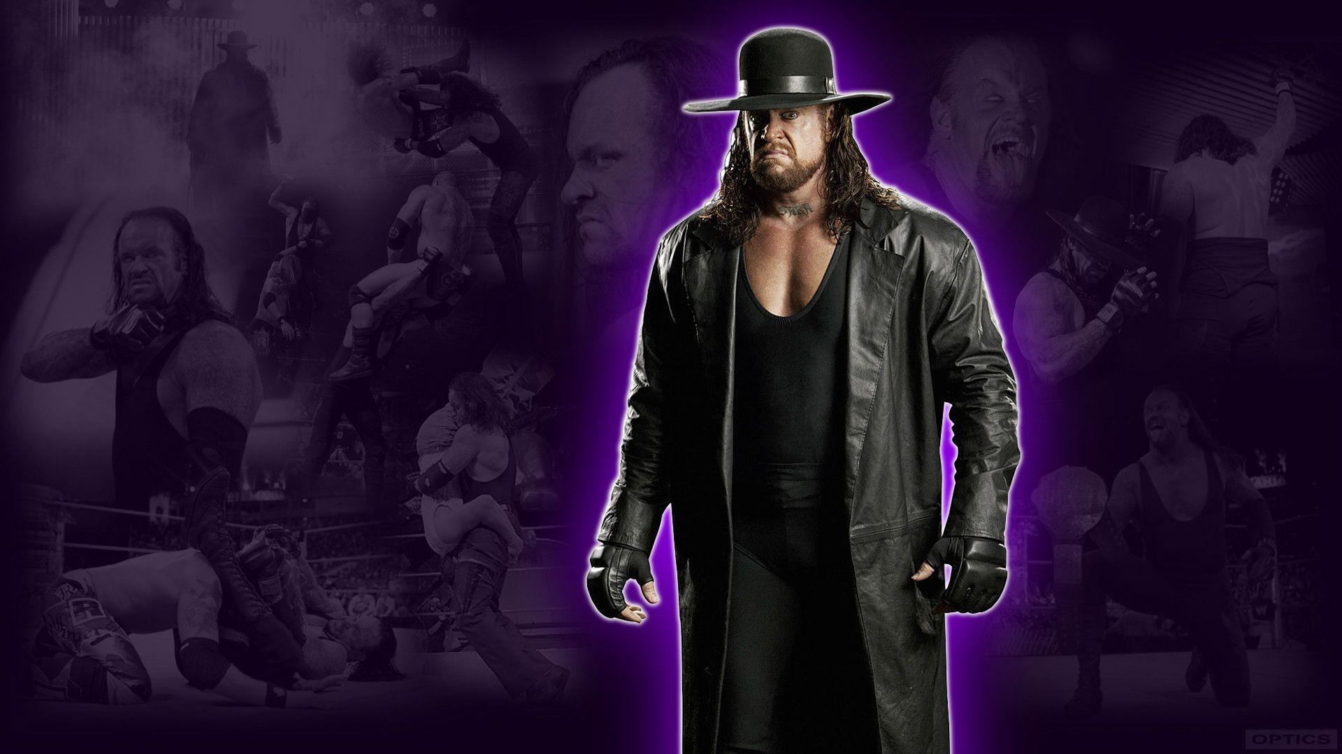 WWE The Undertaker Wallpapers ...