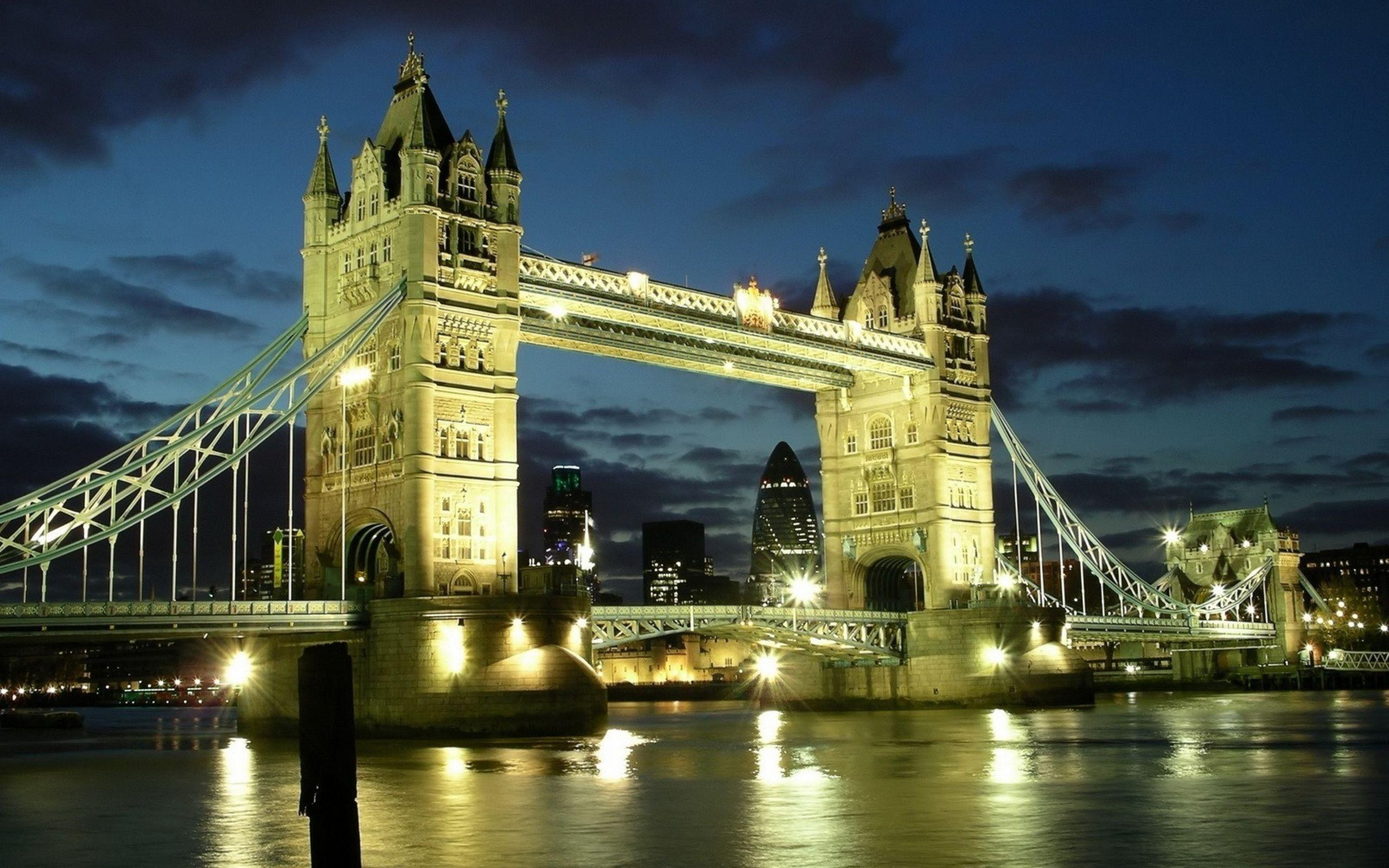 wallpaper bridge london scenic - photo #19