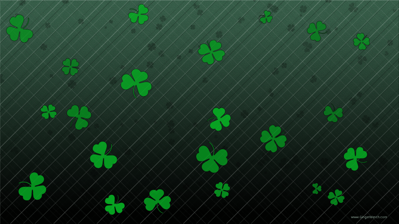 simple st patrick wallpaper - photo #45