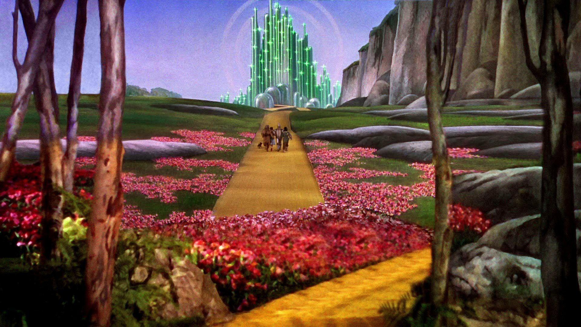 sextoon pictures of wizzard of oz