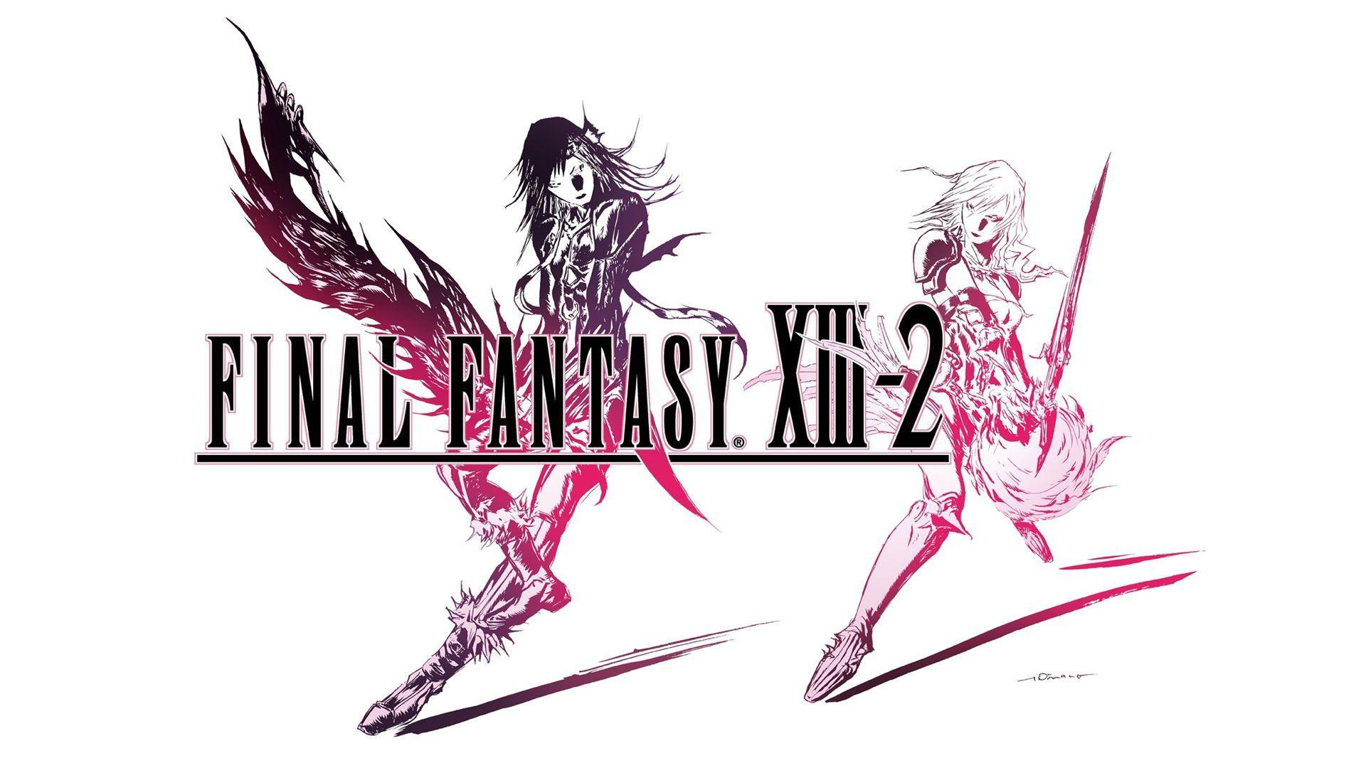 Final Fantasy Xiii Wallpapers Hd 1080p