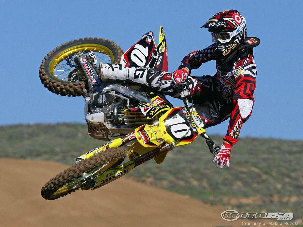 Disegni Motocross: Motorcross Wallpapers