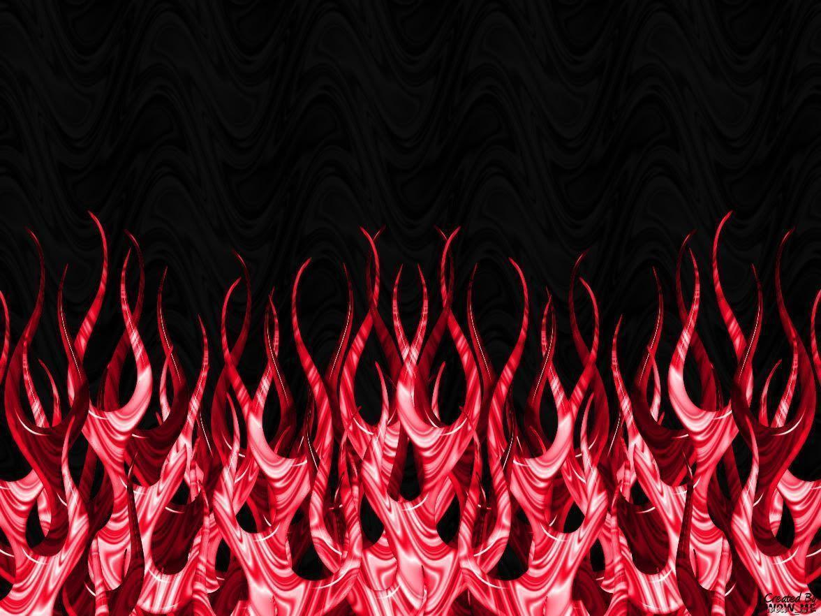 red flames backgrounds wallpaper cave