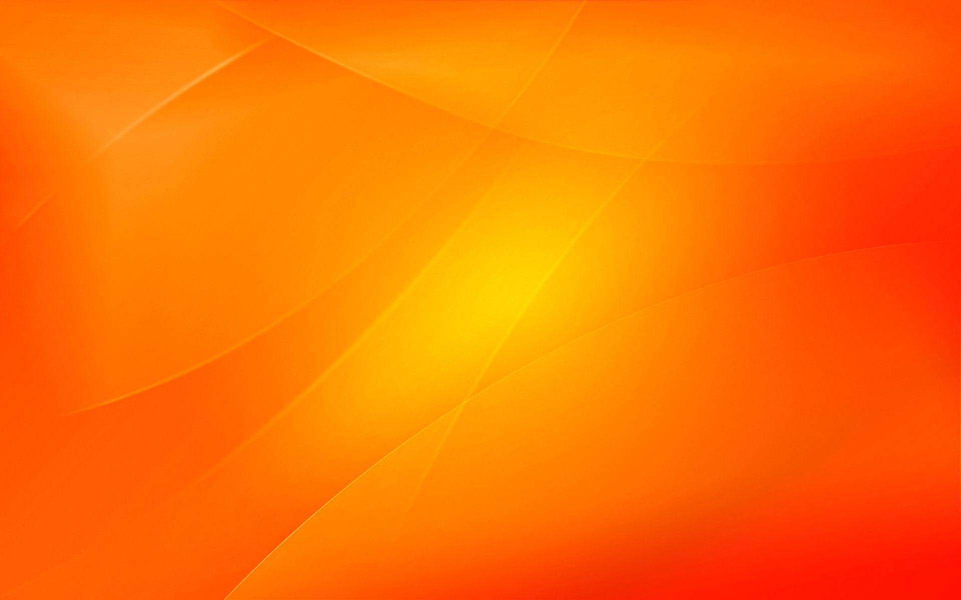 Cool Orange Backgrounds