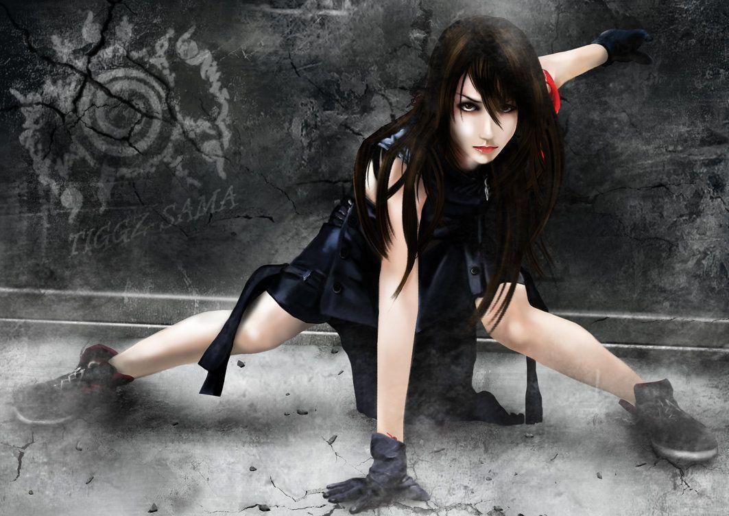 download wallpaper tifa lockhart - photo #12