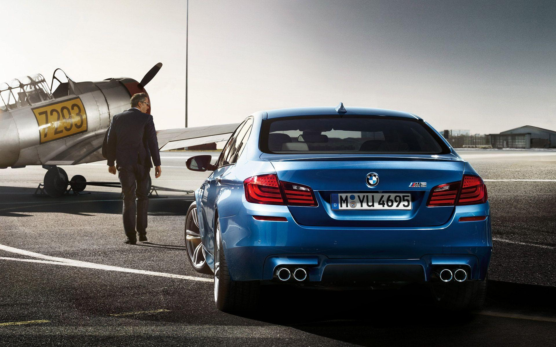 FunMozar – BMW M5 Cars