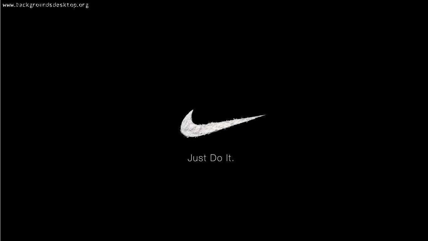 Wallpapers Logo Nike Just Do It Hd Widescreen 10 HD Wallpapers