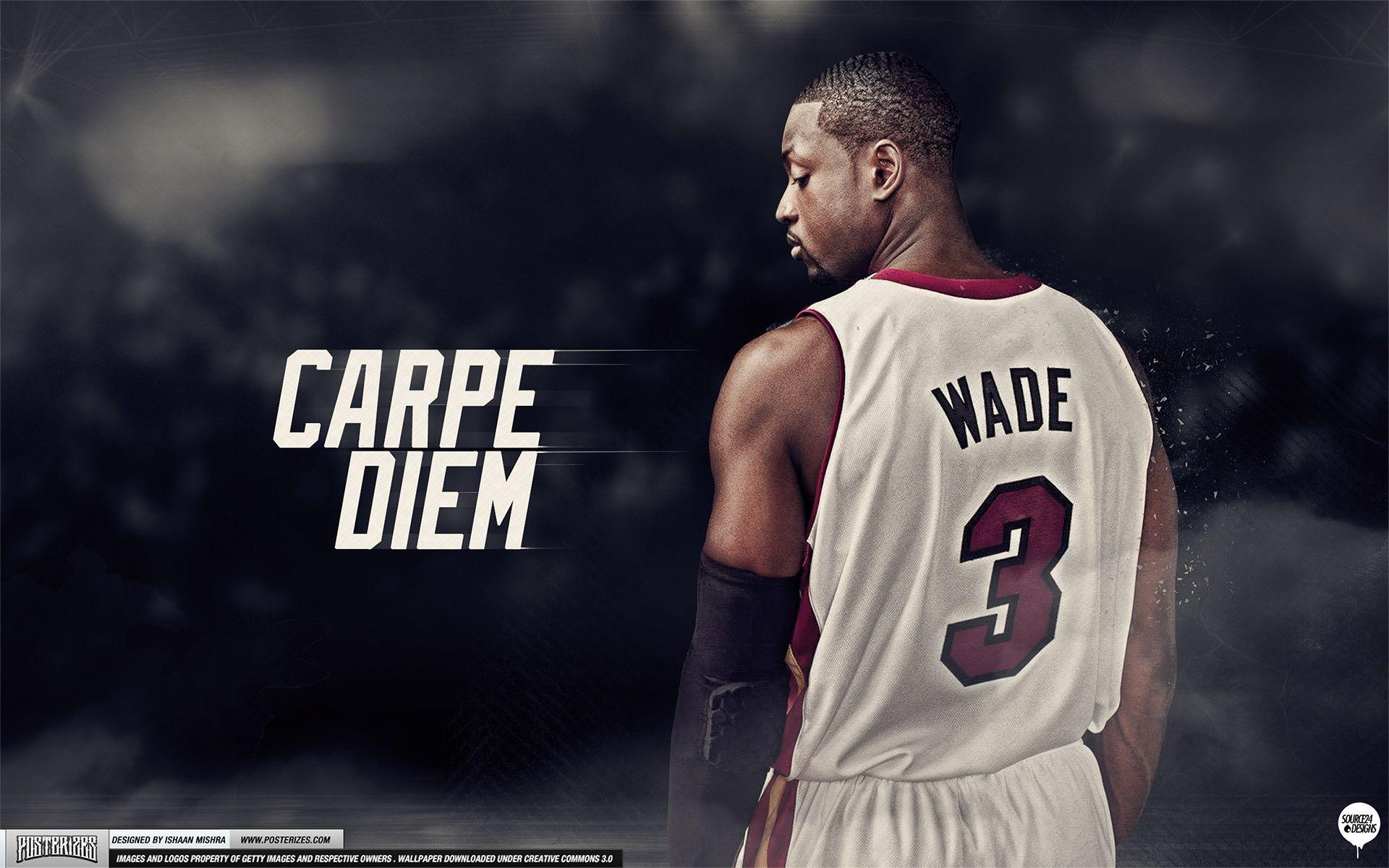 Dwyane Wade Wallpapers 25 Backgrounds