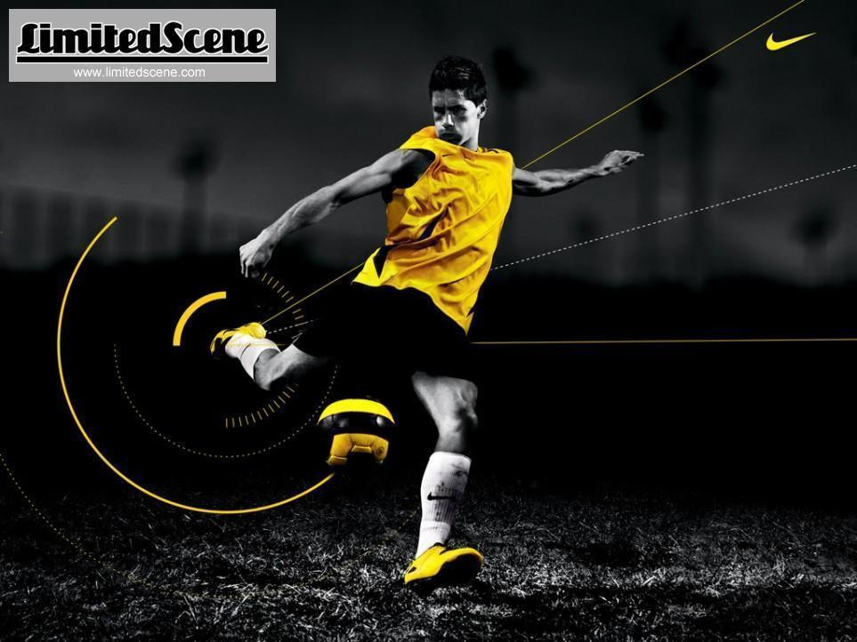 Nike Wallpapers Soccer - Wallpaper Cave